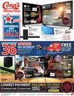 Electronics & Office Supplies offers in the Conn's Home Plus catalogue in Jackson MS ( 2 days left )