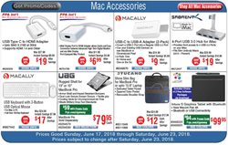 Laptop deals in the Fry's Electronics weekly ad in Whittier CA