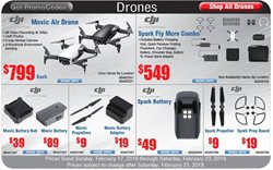 Electronics & Office Supplies deals in the Fry's Electronics weekly ad in Yorba Linda CA