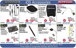 Headphones deals in the Fry's Electronics weekly ad in Concord CA