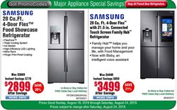 Fry's Electronics deals in the Dallas TX weekly ad