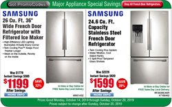 Fry's Electronics deals in the Los Angeles CA weekly ad