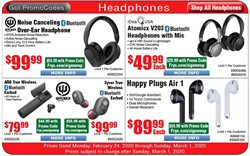 Fry's Electronics catalogue in Van Nuys CA ( 3 days left )