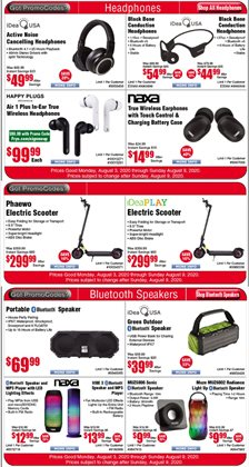 Electronics & Office Supplies offers in the Fry's Electronics catalogue in North Las Vegas NV ( Expires today )