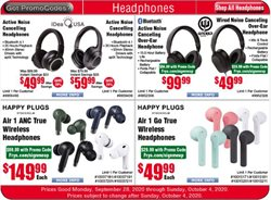 Fry's Electronics catalogue in Houston TX ( 3 days left )