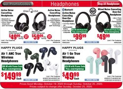 Electronics & Office Supplies offers in the Fry's Electronics catalogue in Huntington Park CA ( 2 days left )