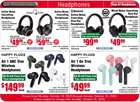 Electronics & Office Supplies offers in the Fry's Electronics catalogue in San Diego CA ( Expires tomorrow )