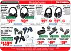 Electronics & Office Supplies offers in the Fry's Electronics catalogue in San Pedro CA ( 2 days left )