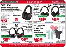 Fry's Electronics catalogue ( Expires tomorrow )