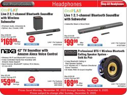 Electronics & Office Supplies offers in the Fry's Electronics catalogue in Fort Worth TX ( 2 days left )