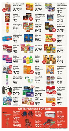 Shampoo deals in the Brookshire Brothers weekly ad in Humble TX