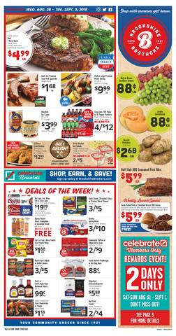 Market Basket Port Neches TX   Weekly Ads & Coupons - September