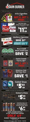Brookshire Brothers deals in the Brookshire Brothers catalog ( 2 days left)