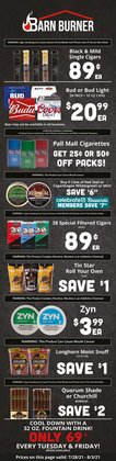 Grocery & Drug deals in the Brookshire Brothers catalog ( 1 day ago)