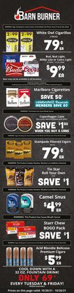 Grocery & Drug deals in the Brookshire Brothers catalog ( 3 days left)