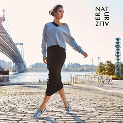 Naturalizer catalogue ( More than a month )