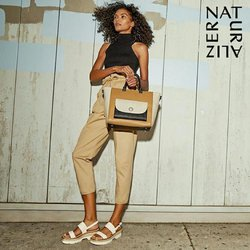 Naturalizer deals in the Naturalizer catalog ( More than a month)