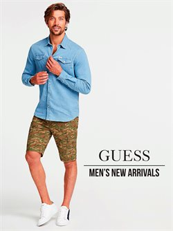 Guess catalogue ( More than a month )