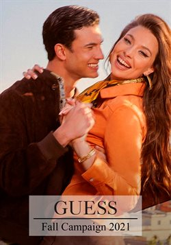 Guess deals in the Guess catalog ( 30 days left)