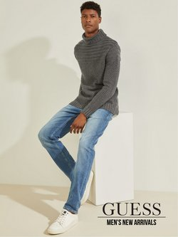 Guess deals in the Guess catalog ( More than a month)