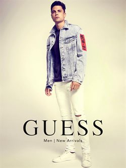 Guess deals in the New York weekly ad