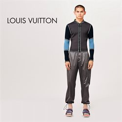 Luxury brands deals in the Louis Vuitton weekly ad in Minneapolis MN