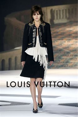 Luxury brands deals in the Louis Vuitton weekly ad in Burbank CA