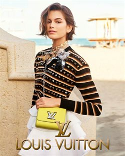 Luxury brands offers in the Louis Vuitton catalogue in Torrance CA ( 9 days left )