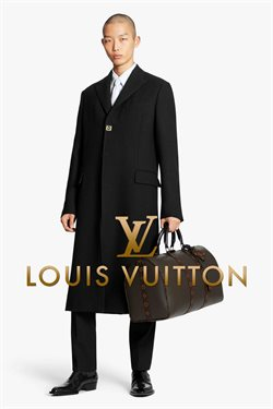 Luxury brands offers in the Louis Vuitton catalogue in Cicero IL ( 12 days left )