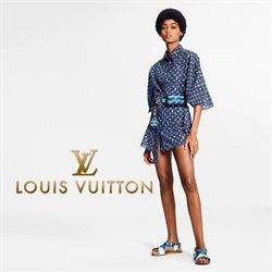 Luxury brands offers in the Louis Vuitton catalogue in Cambridge MA ( More than a month )