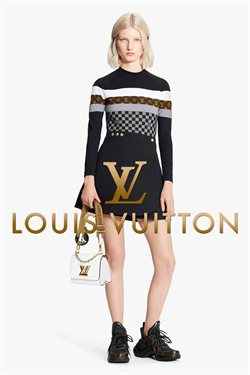 Luxury brands offers in the Louis Vuitton catalogue in San Leandro CA ( Expires today )