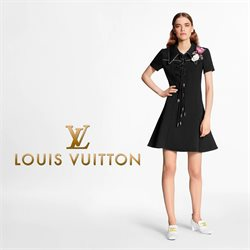 Luxury brands offers in the Louis Vuitton catalogue in Sterling VA ( 14 days left )