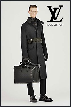 Louis Vuitton deals in the Los Angeles CA weekly ad