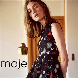 Maje deals in the New York weekly ad