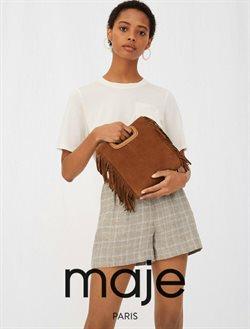 Maje catalogue ( Expired )