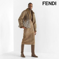 Fendi deals in the Fendi catalog ( More than a month)