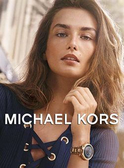 Luxury brands deals in the Michael Kors weekly ad in Corona NY