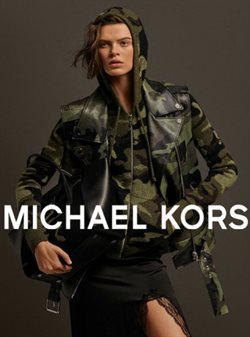 Luxury brands deals in the Michael Kors weekly ad in Santa Clara CA