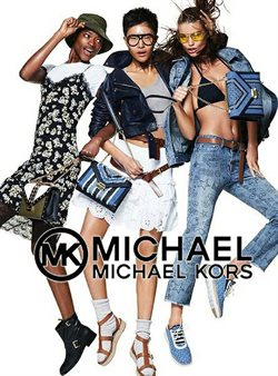 Michael Kors deals in the Bayamon PR weekly ad
