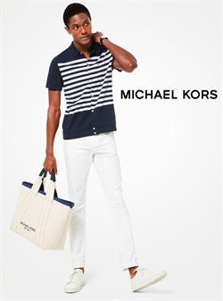 Michael Kors deals in the Houston TX weekly ad