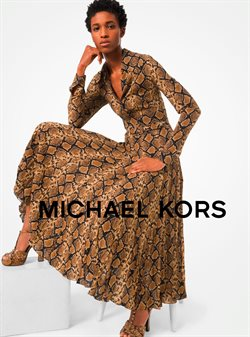 Luxury brands deals in the Michael Kors weekly ad in Memphis TN