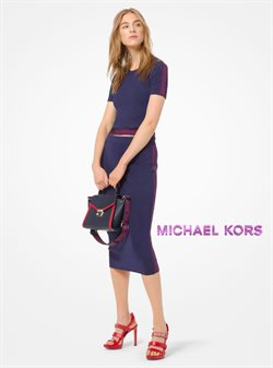 Luxury brands deals in the Michael Kors weekly ad in Raleigh NC