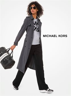 Luxury brands deals in the Michael Kors weekly ad in Fullerton CA