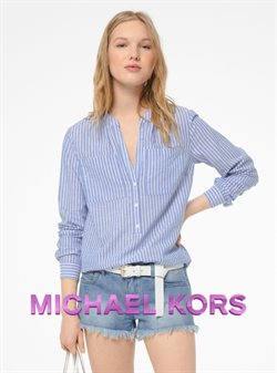 Luxury brands deals in the Michael Kors weekly ad in Chicago IL