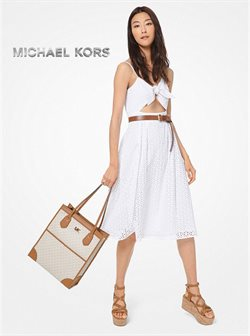 Michael Kors deals in the Ontario CA weekly ad