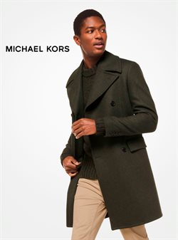 Luxury brands deals in the Michael Kors weekly ad in Frederick MD