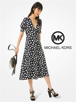 Luxury brands offers in the Michael Kors catalogue in Elyria OH ( More than a month )