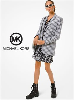 Luxury brands offers in the Michael Kors catalogue in Durham NC ( Expires tomorrow )