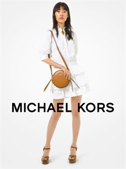 Luxury brands offers in the Michael Kors catalogue in Daytona Beach FL ( More than a month )