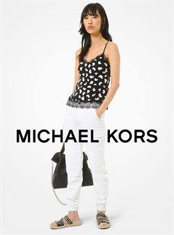 Luxury brands offers in the Michael Kors catalogue in Lewisville TX ( More than a month )